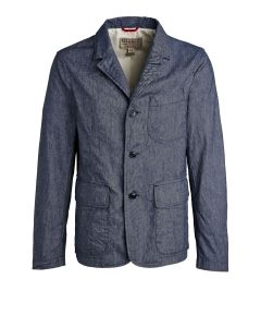 Country Jacket 6016-QT