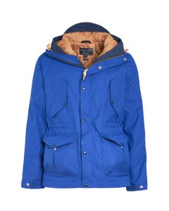 Fisherman Parka 7031-DF