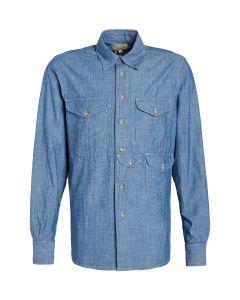 Historic Shirt 701-QV
